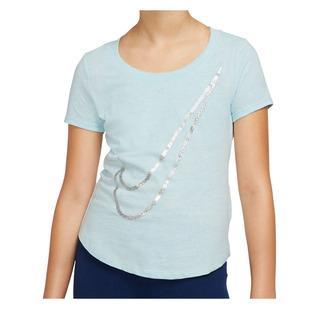 Sportswear Jr - T-shirt pour fille