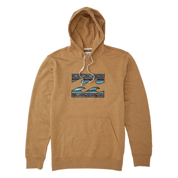 All Day Wave - Men's Hoodie