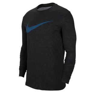 Dri-FIT - Men's Athletic Long-Sleeved Shirt