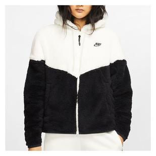 Sportswear Windrunner - Women's Athletic Insulated Jacket
