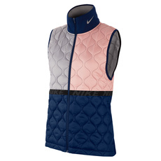 AeroLayer - Women's Athletic Insulated Vest