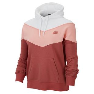 Sportswear Heritage - Chandail à capuchon pour femme