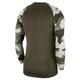 Pro - Men's Athletic Long-Sleeved Shirt  - 1