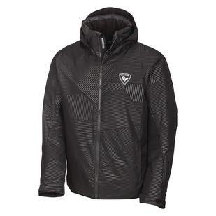 Block - Men's Insulated Jacket