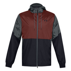 Legacy Windbreaker - Men's Hooded Jacket