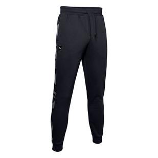 Rival Printed - Men's Fleece Pants