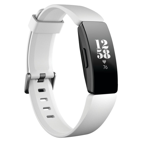 Inspire HR - Adult Fitness Tracker with Heart Rate Tracking