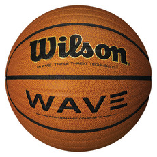 NCAA Wave Microfibre - Basketball