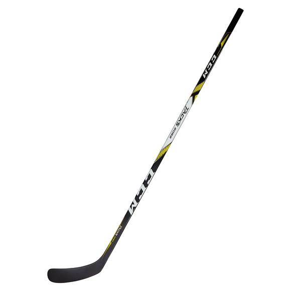 Tacks 2092 - Bâton de hockey pour senior