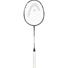Monster Innegra Attack - Adult Badminton Racquet