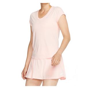 Court Dri-FIT - T-shirt de tennis pour femme