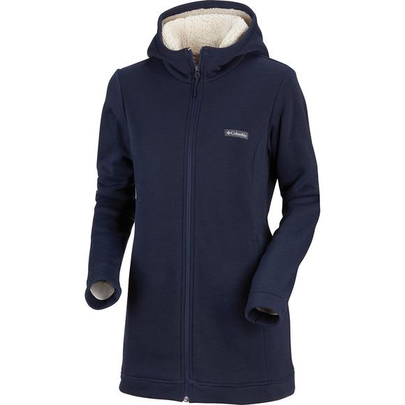Reedville - Women's Polar Fleece Jacket