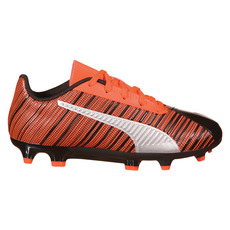One 5.4 FG/AG Jr - Junior Outdoor Soccer Shoes