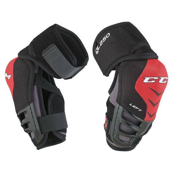 Quick Lite 250 - Senior Hockey Elbow Pads