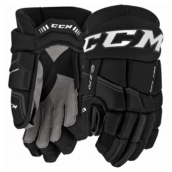 Quick Lite 270 - Senior Hockey Gloves
