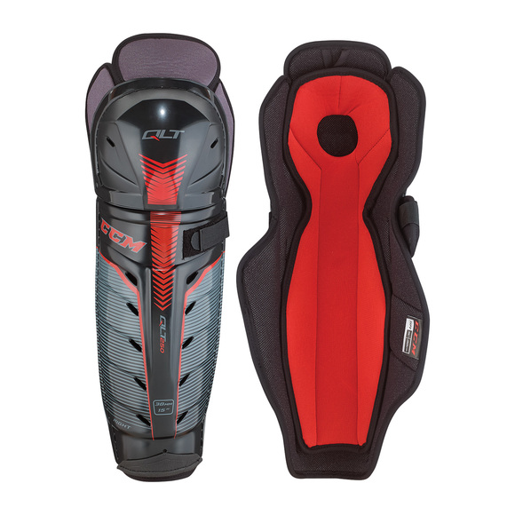 Quick Lite 250 - Senior Hockey Shin Guards