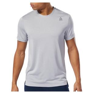 Workout Ready Melange - T-shirt d'entraînement pour homme