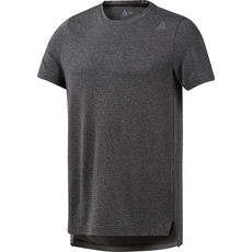 Workout Ready Melange - Men's Training T-Shirt