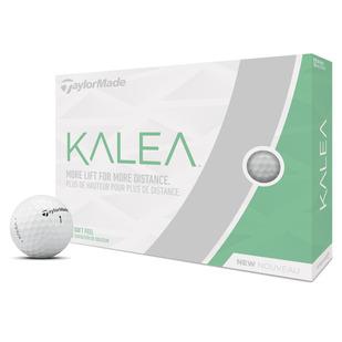 Kalea - Box of 12 Golf Balls