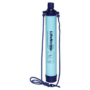 LifeStraw - Water Filter