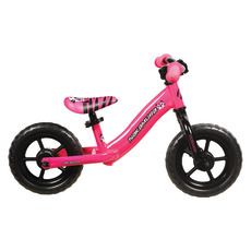 "X-Mas Runner G (10"") - Girls' Balance Bike"