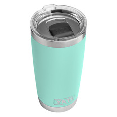 Rambler MagSlider (591 ml) -  Insulated Tumbler with Magnetic Lid