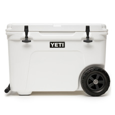 Tundra Haul - Wheeled Hard Portable Cooler