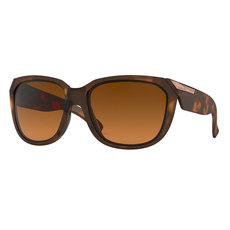 Rev Up Brown Gradient Polarized - Women's Sunglasses