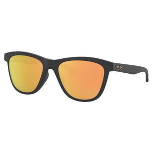 Moonlighter Prizm Rose Gold Iridium - Women's Sunglasses