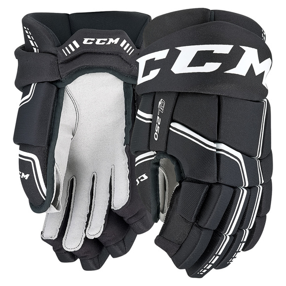 Quick Lite 250 - Junior Hockey Gloves