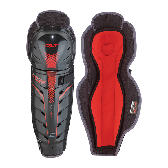 Quick Lite 230 - Junior Hockey Shin Guards