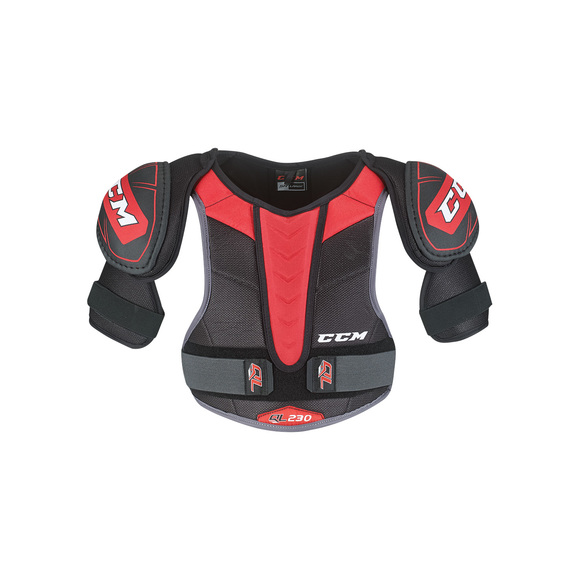 Quick Lite 230 - Junior Hockey Shoulder Pads