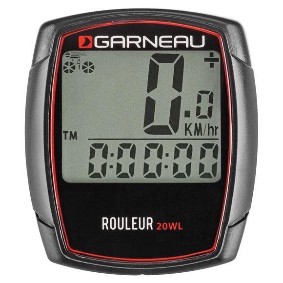 Rouleur 20WL