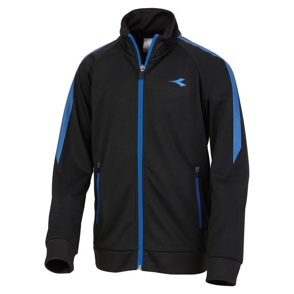 Treviso Jr - Boys' Soccer Jacket