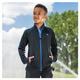 Treviso Jr - Boys' Soccer Jacket - 2