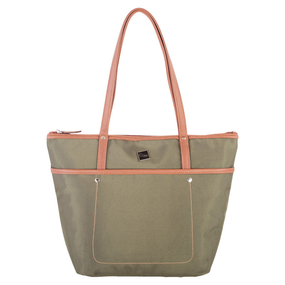 CIA0242QF - Women's Insulated Lunch Bag