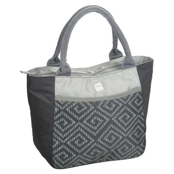 CIA0221QF - Women's Insulated Lunch Bag