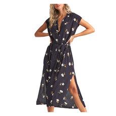 Little Flirt - Women's Midi Dress