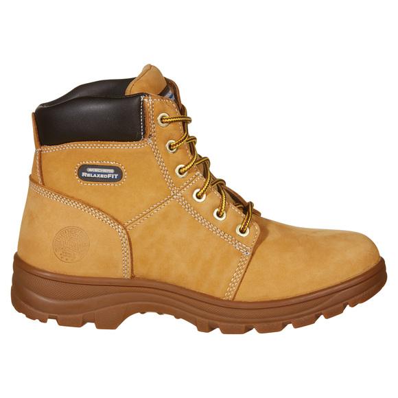 Workshire Condor - Men's Fashion Boots