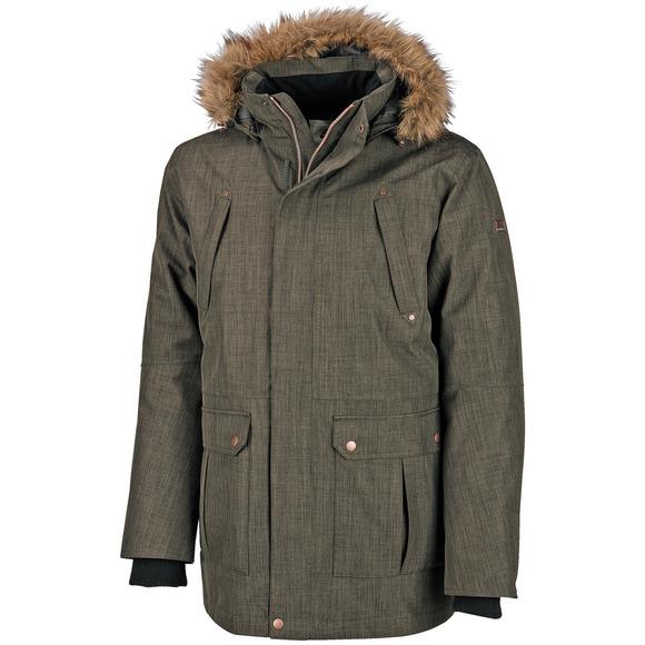 Trondheim -  Manteau en duvet pour homme