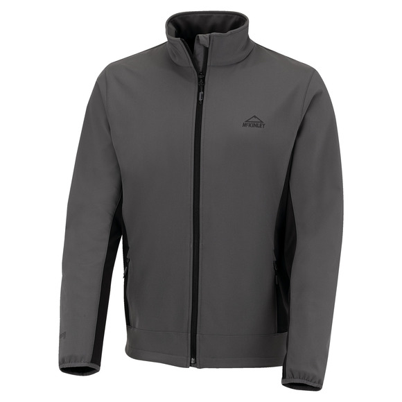 Lusaka - Men's Softshell Jacket