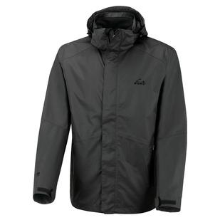 Terang - Men's Laminated Jacket
