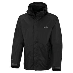 Terang - Manteau laminé pour homme