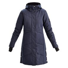 Charliane - Women's Insulated Mid-Season Jacket