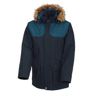 Ebo - Men's Jacket