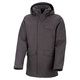 Baia - Men's Softshell Hooded Parka    - 0