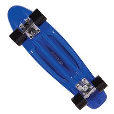 Plastic Cruiser - Skateboard