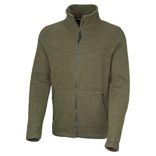 Kipapa - Men's Polar Fleece Jacket
