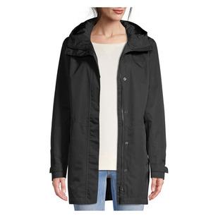 Monolith - Women's Rain Jacket