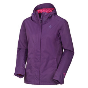 Toba Everyday - Women's Rain Jacket
